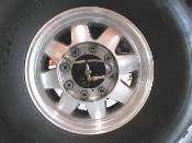 GT CTIS System for 5 Factory 1 & 2 Piece Aluminum Wheels