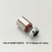 G T Special CTIS Air Valves