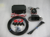 G T Wired-In Remote Control Kit for GT Shocks
